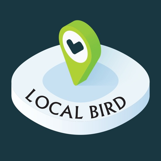 LocalBird- Find Places Near you