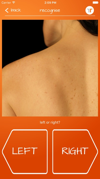 Recognise Shoulder screenshot-1