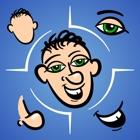 Headhash icon