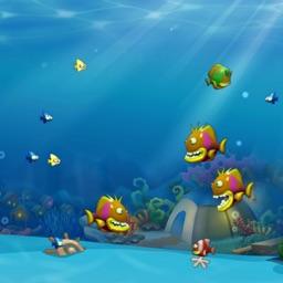经典-大鱼吃小鱼