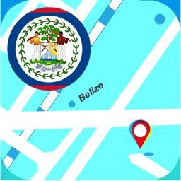 Belize Navigation 2016