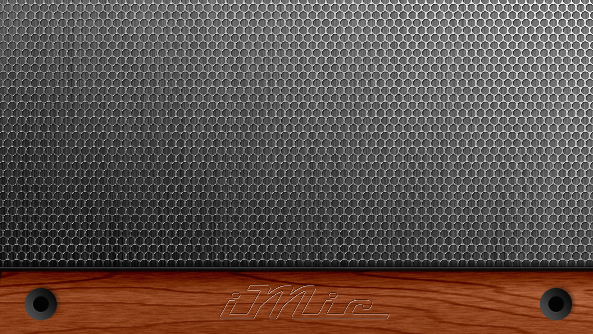 iMic - Use your phone as a microphone! screenshot 1