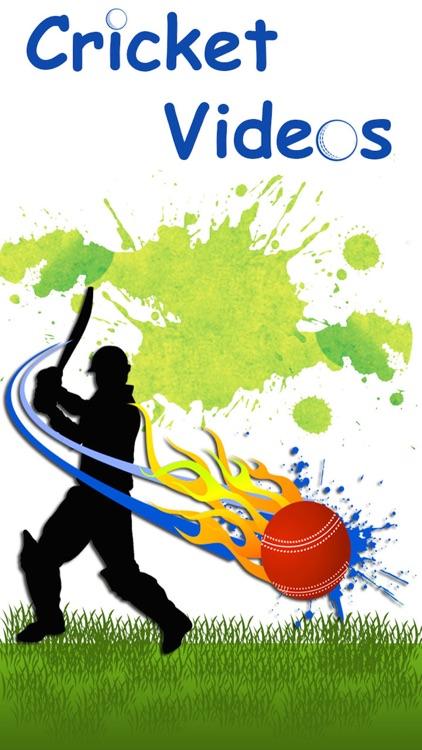 Cricket Videos