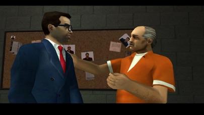 GTA: Liberty City Storiesのスクリーンショット2