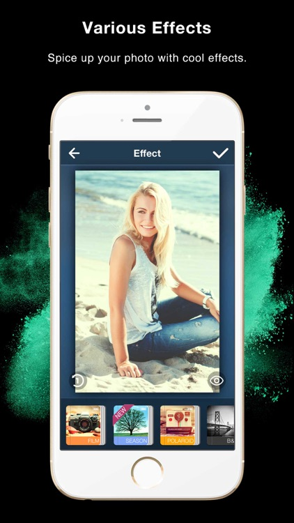 Framatic - Collage Editor screenshot-2