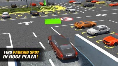 マルチレベルのスポーツカーの駐車シミュレータ:マルチプレイ 実際の生活のレースゲームのおすすめ画像4