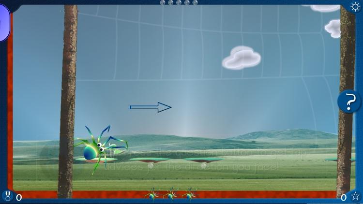 SpidengerFree screenshot-4