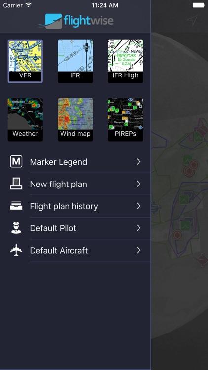 Flightwise Flight Planner