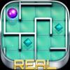 迷路 REAL - 無料の定番 ひまつぶし ゲーム - iPhoneアプリ