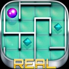 Maze REAL - Free Classic Game icon
