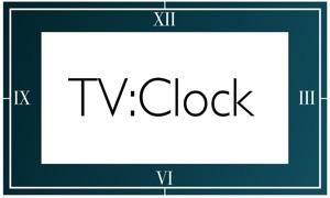 TV:Clock
