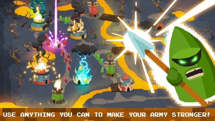 BattleTimeOS screenshot-4