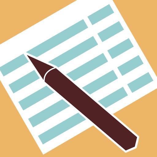 iCheckBalance: Checkbook & Bills Tracker