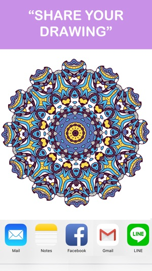 Mandala Boyama Kitaplari Renk Terapisi Ucretsiz Stres Giderici