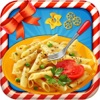 Pasta Maker - Kitchen cooking chef and fast food game
