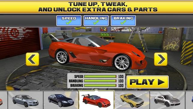traffic racing gratuit jeux de voiture de course dans lapp store - Voiture De Course Gratuit