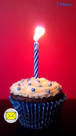 Happy Birthday Appy Now 4