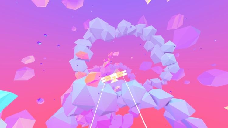 Amazing Flight 3D - Adrenaline Airplane Hovercraft Flying Wings Adventure screenshot-3