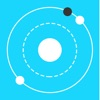 弹幕节奏 - 极简风游戏,躲避子弹,收集方块,多种模式