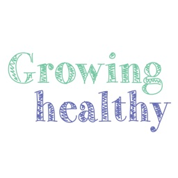 Growing healthy
