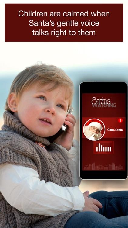 Santas Watching screenshot-3