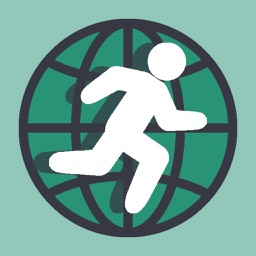 NavRoute - Circular Route Creator For Running, Biking, & Exploring