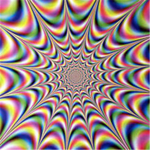 Optical Illusions - Images That Will Tease Your Brain app