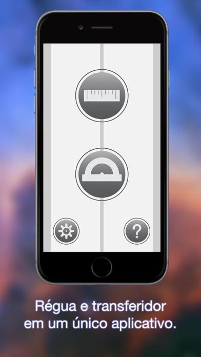 Screenshot for Sob medida – Flying Ruler in Portugal App Store