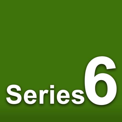 Pass the Series 6