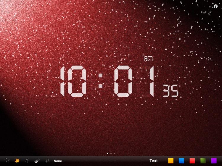 Alarm Clock Free screenshot-3