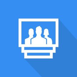 Video Saver & Uploader-Save & Upload your Photo&Movie