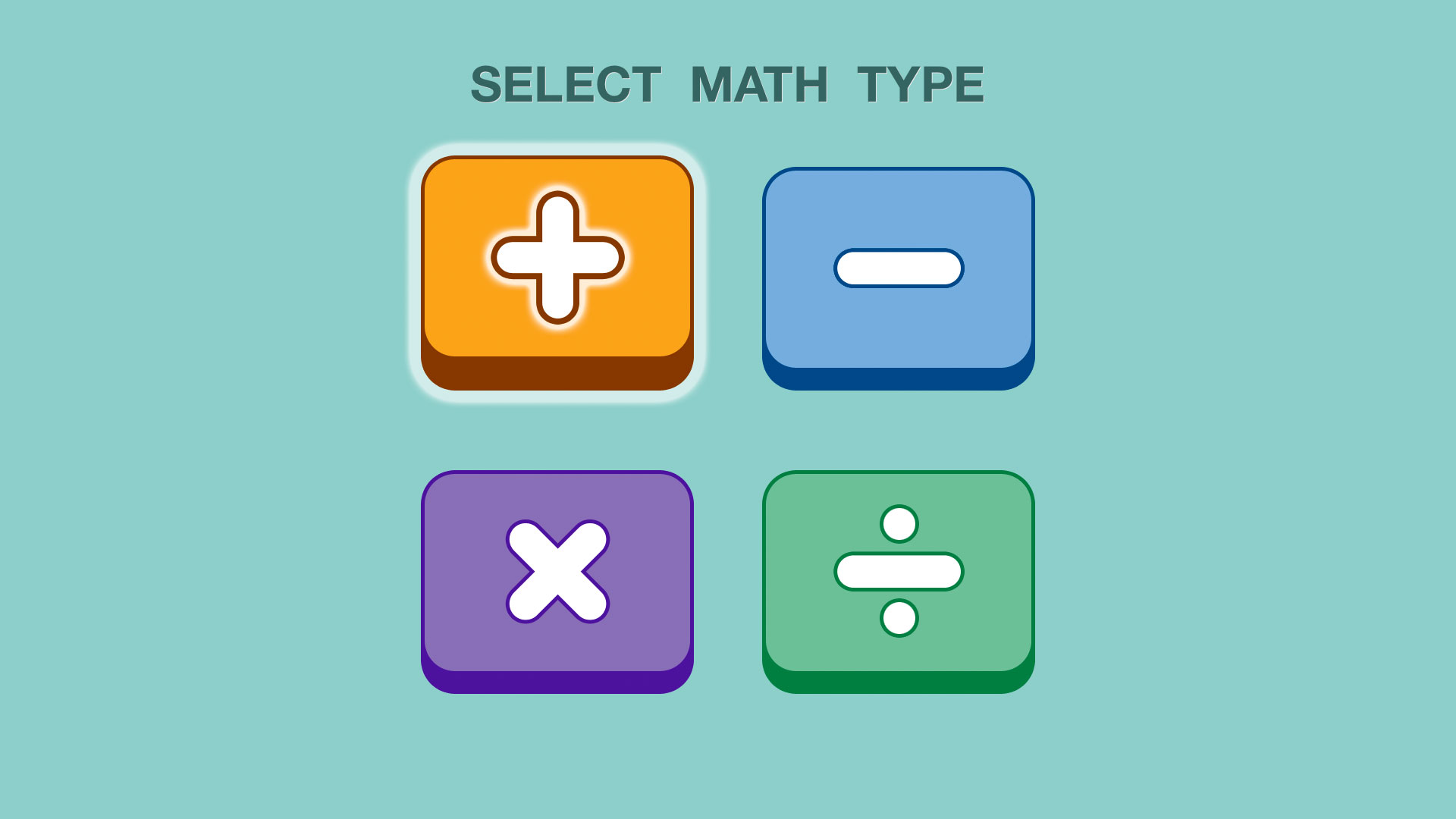 Add The Equation Fast Math Puzzles screenshot 2