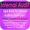 Internal Audit Exam: 1400 Notes & Quiz (part1)