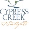 Engage with your association and neighbors with the Cypress Creek Owners app