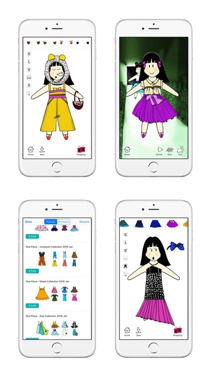 Pori Fashion Show screenshot-3