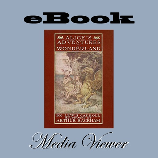 eBook: Alice's Adventures in Wonderland