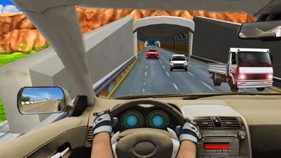 車の 3D での レース紹介画像5