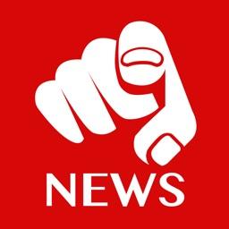 指尖新闻-推荐最新时事新闻视频资讯,汇聚今日最热资讯图片头条