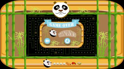 点击获取Pac Panda - kung fu man and monsters in 256 endless arcade maze