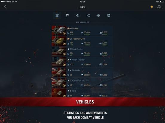 World of Tanks Blitz Assistant   App Price Drops