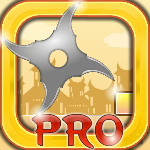 A Shuriken Shadow Amazing PRO icon