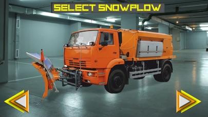 Drive Snowplow in Cityのおすすめ画像2