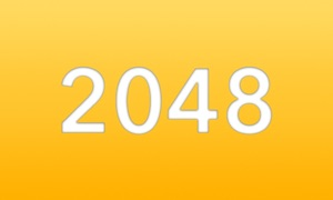 2048 - Join the Numbers!