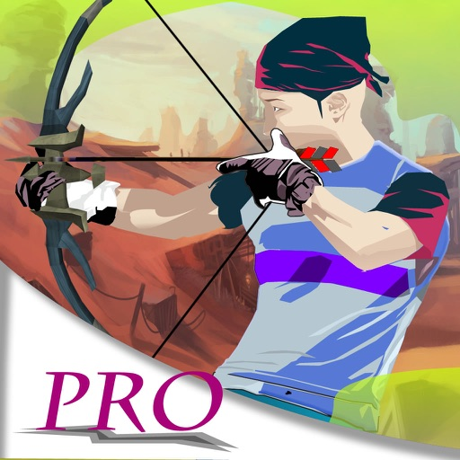 Bow Arrow Shooter PRO