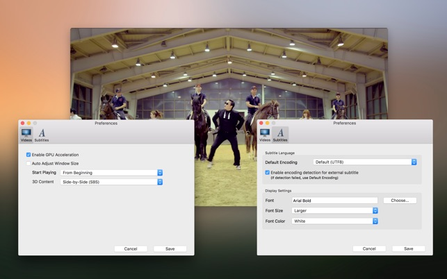 ABC Player Lite on the Mac App Store