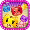 宠物消消乐-可爱版消星星,Popstar!,爱消除免费游戏 - iPhoneアプリ