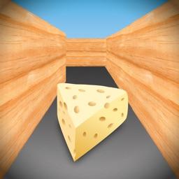 Cheese Mazes