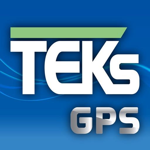 Teks GPS
