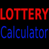 Erik Greenwald - Lottery Calculator artwork