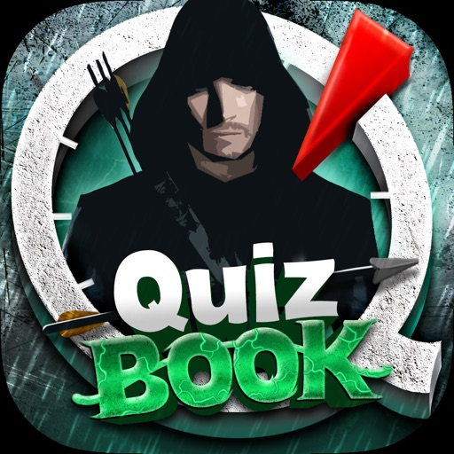 "Quiz Books Question Puzzles Games Pro – "" The Arrow TV Series Edition """